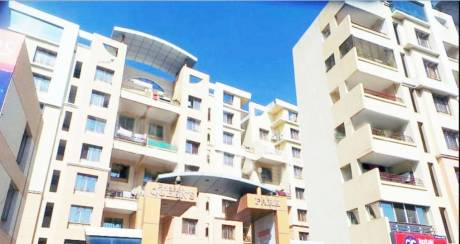 1250 sqft, 3 bhk Apartment in GK Dwarka Queens Park Rahatani, Pune at Rs. 90.0000 Lacs