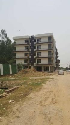 960 sqft, 2 bhk Apartment in Builder Shri sai heritage Chhapraula, Ghaziabad at Rs. 24.5000 Lacs