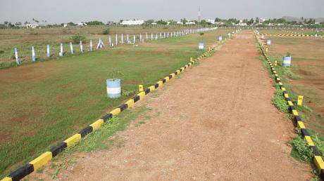 2400 sqft, Plot in Builder Meenakshi Nagar Karuppayurani, Madurai at Rs. 13.7741 Lacs
