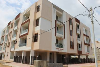 610 sqft, 1 bhk Apartment in Builder Smarthome Divine Colonia Patarkar Colony, Jaipur at Rs. 17.0000 Lacs
