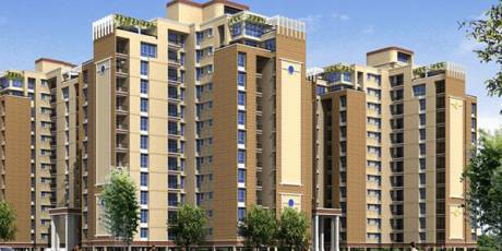 1650 sqft, 3 bhk Apartment in Builder Project Navlakha, Indore at Rs. 56.0000 Lacs