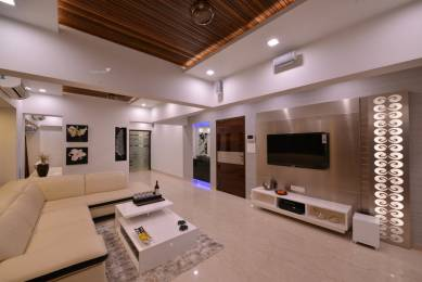 1300 sqft, 2 bhk Apartment in Builder Luxurious Apartment Pashan Sus Road, Pune at Rs. 1.0900 Cr