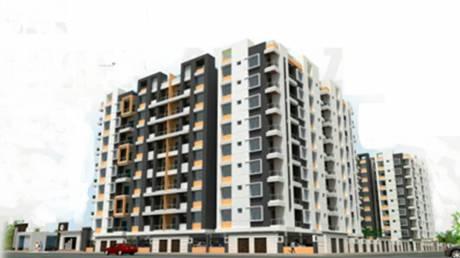 650 sqft, 1 bhk Apartment in Pearl Galaxy Bhicholi Mardana, Indore at Rs. 12.3500 Lacs