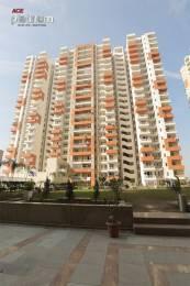 1050 sqft, 2 bhk Apartment in Ace Platinum Zeta 1 Zeta, Greater Noida at Rs. 11000