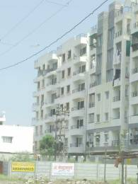 1450 sqft, 3 bhk Apartment in Shree Nakoda Construction Co Golden Palm Niranjanpur, Indore at Rs. 36.0000 Lacs