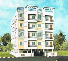 1320 sqft, 3 bhk Apartment in Builder Aashayana pro Bahu Bazar Ranchi, Ranchi at Rs. 12000