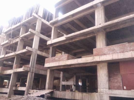 2165 sqft, 4 bhk Apartment in Builder Aashayana pro Morabadi, Ranchi at Rs. 83.1050 Lacs