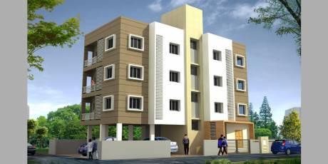 1256 sqft, 3 bhk Apartment in Builder Sri Sai Kripa Apartment Adalhatu, Ranchi at Rs. 37.0000 Lacs