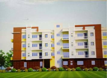 1400 sqft, 3 bhk Apartment in Builder Brij Bhumi Kanke Road, Ranchi at Rs. 62.3000 Lacs