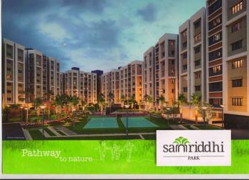 1410 sqft, 3 bhk Apartment in Builder Samriddhi Park Namkum, Ranchi at Rs. 39.2750 Lacs