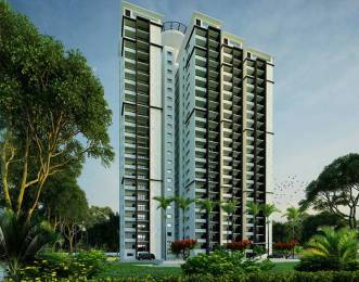 1255 sqft, 3 bhk Apartment in SMR Vinay Iconia Serilingampally, Hyderabad at Rs. 75.6765 Lacs