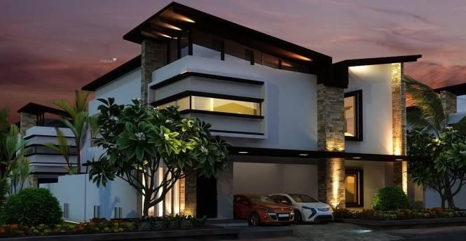 3403 sqft, 4 bhk Villa in Ramky Tranquillas Kismatpur, Hyderabad at Rs. 1.9500 Cr