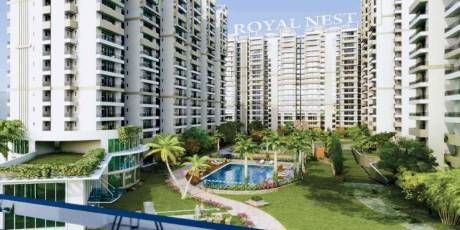 1380 sqft, 3 bhk Apartment in Builder Omkar Royal Nest Tech Zone 4 Greater Noida Wes, Noida at Rs. 45.5400 Lacs