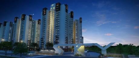 1215 sqft, 3 bhk Apartment in Builder SHRI RADHA AQUA GARDEN Sector 16B Noida Extension, Greater Noida at Rs. 35.0000 Lacs