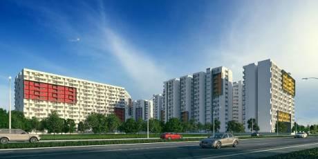 1556 sqft, 3 bhk Apartment in Grand Capitol Mangalagiri, Vijayawada at Rs. 63.6200 Lacs