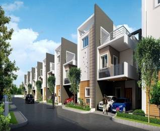 2800 sqft, 3 bhk Villa in Sahiti Sudheshna Alpine Vistas Kaza, Guntur at Rs. 1.4900 Cr