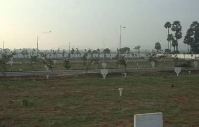 1620 sqft, Plot in Vertex Gardenia Gannavaram, Vijayawada at Rs. 22.5000 Lacs