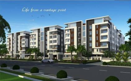 1614 sqft, 3 bhk Apartment in Builder Yalamanchili Fortune Homes Edpuganti Road, Vijayawada at Rs. 45.1900 Lacs