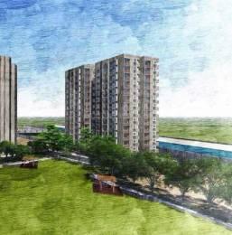 663 sqft, 1 bhk Apartment in Builder Grand awaas Phulnakhara, Bhubaneswar at Rs. 23.2000 Lacs