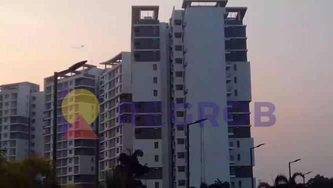 657 sqft, 1 bhk Apartment in TATA Ariana Kalinga Nagar, Bhubaneswar at Rs. 31.5300 Lacs