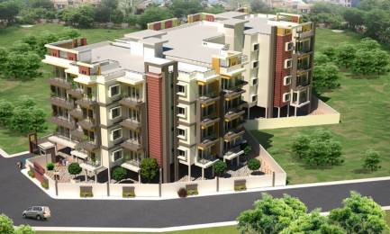 1350 sqft, 3 bhk Apartment in Khushi Somnath Gajapati Nagar, Bhubaneswar at Rs. 54.0000 Lacs