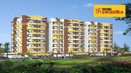740 sqft, 1 bhk Apartment in Sowparnika Swastika Attibele, Bangalore at Rs. 23.6500 Lacs