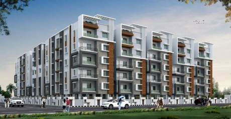 1250 sqft, 2 bhk Apartment in Sohan Venkatarama Apartments Gollapudi, Vijayawada at Rs. 56.2500 Lacs