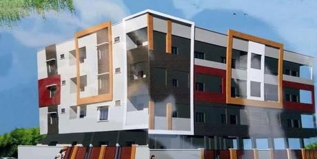 1150 sqft, 2 bhk Apartment in Builder Mukkapati Towers Prasadampadu, Vijayawada at Rs. 37.9500 Lacs