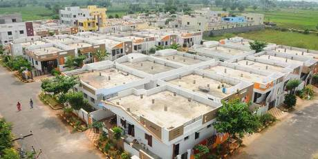 1650 sqft, 3 bhk Villa in Builder HCPL Dream Homes Kesarapalle, Vijayawada at Rs. 66.2500 Lacs