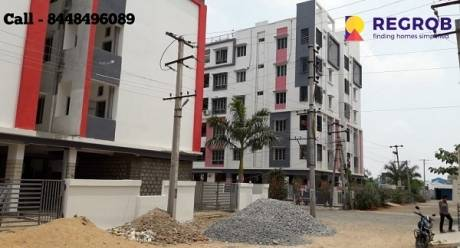 1089 sqft, 2 bhk Apartment in Builder Sitaram Soudha Nallapadu, Guntur at Rs. 28.3100 Lacs
