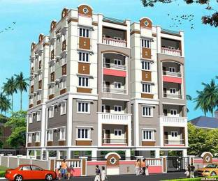 1050 sqft, 2 bhk Apartment in Builder Rohini PRK Meghana Heights Akkayyapalem, Visakhapatnam at Rs. 45.0000 Lacs