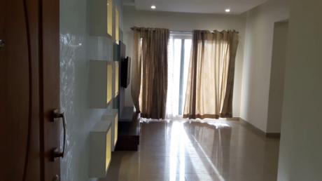 1133 sqft, 3 bhk Apartment in Alcove Flora Fountain Tangra, Kolkata at Rs. 73.6450 Lacs