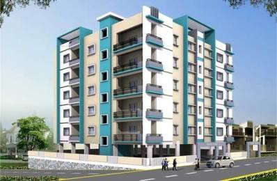 1125 sqft, 2 bhk Apartment in KR K R Budhass Geethanjali Auto Nagar, Visakhapatnam at Rs. 43.0000 Lacs