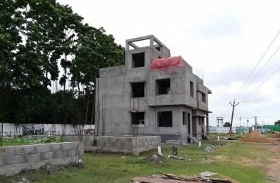 1265 sqft, 3 bhk Villa in Bloomsbury Convicity Villas New Town, Kolkata at Rs. 40.0000 Lacs