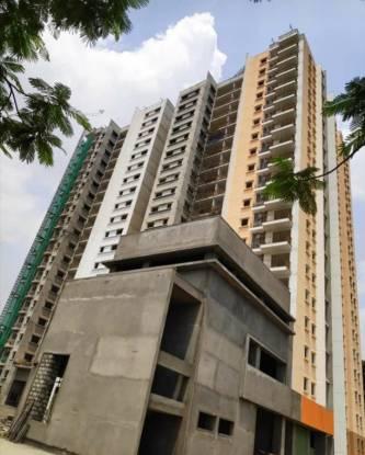 1530 sqft, 3 bhk Apartment in Bren Starlight Budigere Cross, Bangalore at Rs. 73.4400 Lacs