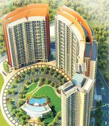 1080 sqft, 3 bhk Apartment in Excella Kutumb Bakkas, Lucknow at Rs. 32.5700 Lacs