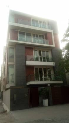 1600 sqft, 3 bhk BuilderFloor in Builder Project Safdarjung Enclave, Delhi at Rs. 75000