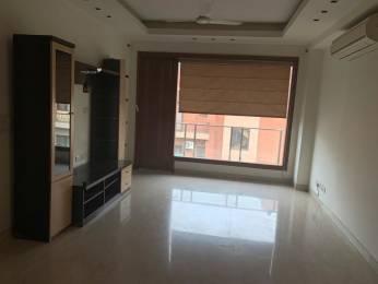 1600 sqft, 3 bhk Apartment in Builder Project Nizamuddin, Delhi at Rs. 75000