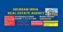 shubham india Real estate agency