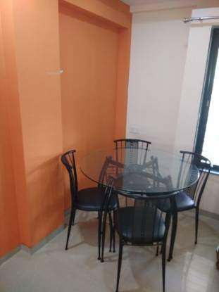 1100 sqft, 2 bhk Apartment in Builder Project Vishal Nagar, Pune at Rs. 18500