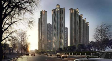 2350 sqft, 3 bhk Apartment in ATS Picturesque Reprieves Phase 1 Sector 152, Noida at Rs. 1.0693 Cr