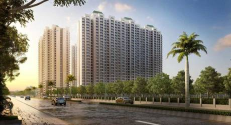 1165 sqft, 2 bhk Apartment in ATS Homekraft Happy Trails Sector 10 Noida Extension, Greater Noida at Rs. 40.7867 Lacs