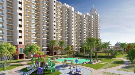 1160 sqft, 2 bhk Apartment in Gulshan Botnia Sector 144, Noida at Rs. 55.6800 Lacs