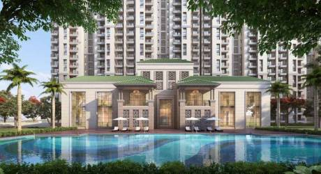 1625 sqft, 3 bhk Apartment in ATS Homekraft Happy Trails Sector 10 Noida Extension, Greater Noida at Rs. 60.9375 Lacs