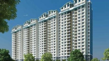 1232 sqft, 2 bhk Apartment in Builder Purva palm beach Hennur Main Road, Bangalore at Rs. 90.0000 Lacs