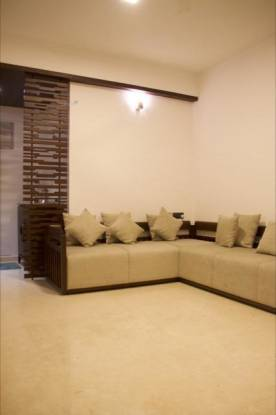 1900 sqft, 3 bhk Apartment in Deep Heliconia Thaltej, Ahmedabad at Rs. 35000