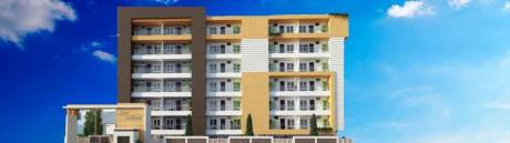 1300 sqft, 2 bhk BuilderFloor in Builder Metro Aashiyana hoshangabad road near 11 mile square bhopal, Bhopal at Rs. 37.0000 Lacs