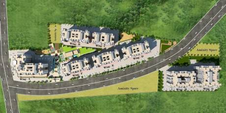919 sqft, 2 bhk Apartment in Builder Project NIBM Annexe, Pune at Rs. 38.6500 Lacs
