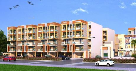 1080 sqft, 3 bhk BuilderFloor in Builder Sattva Homes By Auric Groups Sector 85, Faridabad at Rs. 45.9900 Lacs