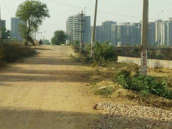 900 sqft, Plot in Builder Om Ji Residency Sahupura Sahupura Road, Faridabad at Rs. 13.0000 Lacs